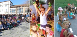 Attività per famiglie e bambini