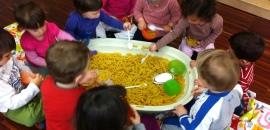 Attività per genitori e bambini 0-6 anni