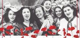 """22 aprile """"Donne nella Resistenza""""  serata teatrale"""