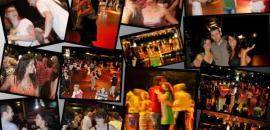 1 luglio Balli folk internazionali e musica con Artefolk