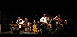"""10 luglio concerto del gruppo """"La stanza di greta"""""""