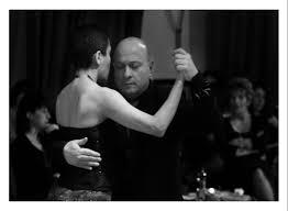 27 settembre Noche de Tango