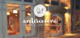 Caffetteria Andirivieni….Sotto le Stelle!