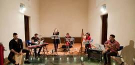 Venerdì 29 luglio IMensemble in concerto con Mare Nostrum