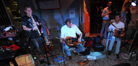 28 settembre Balli folk e musica con i Bala Canta