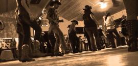 16 settembre Parte la rassegna autunnale con i balli country