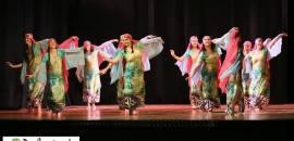 """Corso gratuito estivo di """"Danza orientale egiziana"""""""