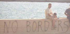 21 ottobre Chios: racconti da un campo profughi