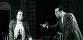 """21 ottobre """"Filumena Marturano"""", spettacolo teatrale"""