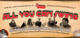 28 gennaio All you can swing