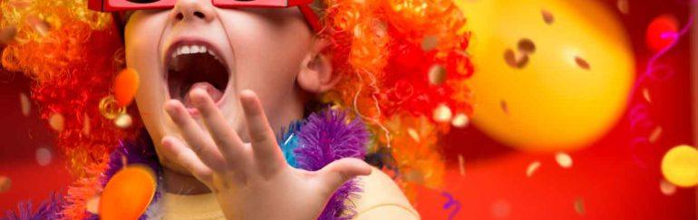 Carnevale per famiglie