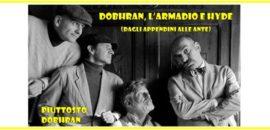 31 marzo Dobhran, l'armadio e… Hyde  (dagli appendini alle ante) Spettacolo Teatrale