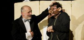 25 luglio Storia di un gatto e di un topo messicano – spettacolo teatrale