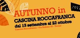 Autunno in Cascina Roccafranca!