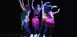 20 ottobre Flex/Pointe spettacolo di danza
