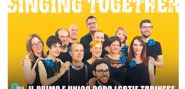 30 novembre Singing Together