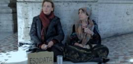 """28 novembre Proiezione film """"l'Esodo"""" e dibattito"""