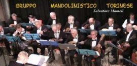 15 dicembre Concerto di Natale di mandolini