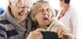 Alla scoperta dello smartphone. Corso base per adulti.