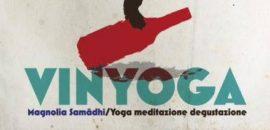 17 marzo VinYoga – yoga meditazione e degustazione di vino