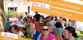 26 maggio Festa dei Vicini in Cascina Roccafranca