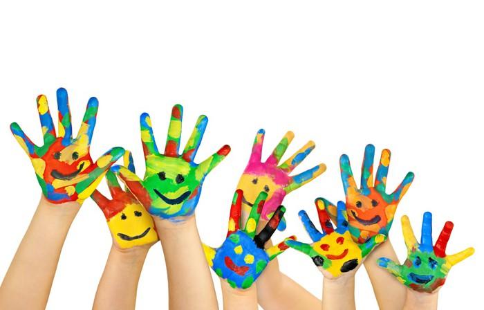 Attività per famiglie con bambini da 0 a 11 anni