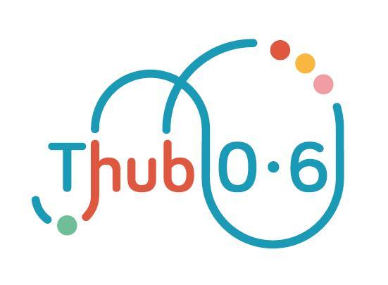 T-hub06. Attività per famiglie e bambini 0-6 anni
