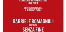 Venerdì 16 Leggermente incontra Gabriele Romagnoli