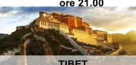 14 febbraio L'Angolo dell'Avventura ci porta in Tibet