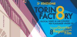 Torino Factorynelle case del quartiere