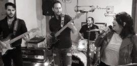 19 luglio Sound Affair Concerto blues, rock, funky