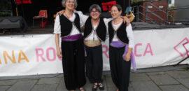 18 settembre balli e musica folk con le Dilune