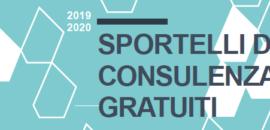 Sportelli di consulenza 2019-20