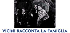 """2 dicembre Vicini racconta la famiglia"""": serata di premiazione"""