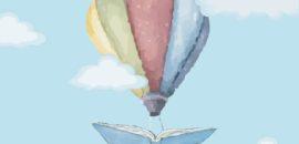 Venerdì 13 dicembre Gruppo di lettura nonni