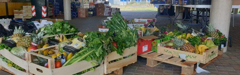 #torinosolidale: le case del quartiere diventano snodi per la distribuzione di beni alimentari